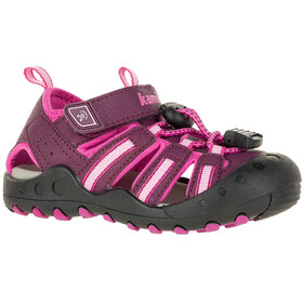 Kamik Crab Sandals Children pink